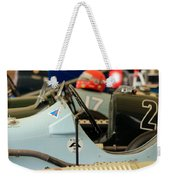Goodwood Trophy Weekender Tote Bag