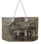 Goody Glovers Irish Pub - Boston Weekender Tote Bag
