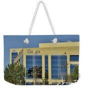 Google Orange County Weekender Tote Bag