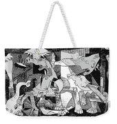 Gop Guernica Weekender Tote Bag