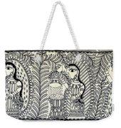 Gopiyan Weekender Tote Bag