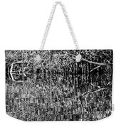 Gordon River Reflections Two 2 Weekender Tote Bag