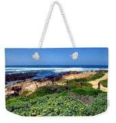 Gorgeous Asilomar Weekender Tote Bag