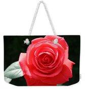Gorgeous Rose Weekender Tote Bag
