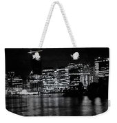 Gorgeous Vancouver Bc Canada Weekender Tote Bag