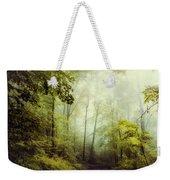 Gorgeous Woods Weekender Tote Bag