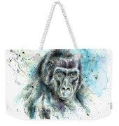 Gorila2 Weekender Tote Bag