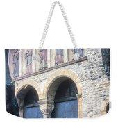 Gosler Cathedral Weekender Tote Bag