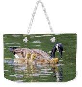 Goslings Weekender Tote Bag