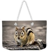 Got Nuts Weekender Tote Bag