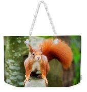 Got Nuts? Weekender Tote Bag