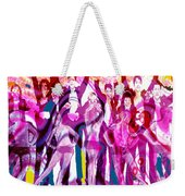 Got To Dance Weekender Tote Bag
