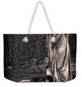 Goth At Heart - 3 Of 4 Weekender Tote Bag