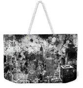 Gotham Castles Weekender Tote Bag