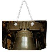 Gothic Bell Weekender Tote Bag