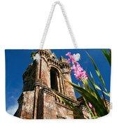 Gothic Chapel Weekender Tote Bag