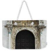 Gothic Entrance Weekender Tote Bag