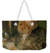 Gottfried Keller Weekender Tote Bag