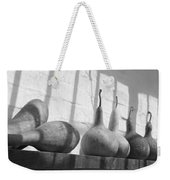Gourds On A Shelf Weekender Tote Bag