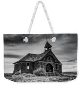 Govan Schoolhouse Weekender Tote Bag