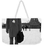 Governed Notes  Weekender Tote Bag