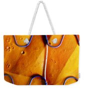 Government Cheese Weekender Tote Bag