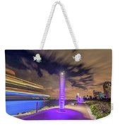 Government Cut 9738 Weekender Tote Bag