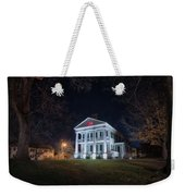 Governor John Wood Mansion Weekender Tote Bag