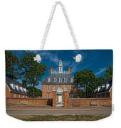 Governor's Palace Weekender Tote Bag