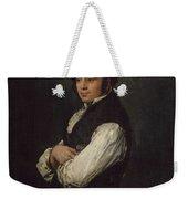Goya  Weekender Tote Bag