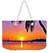 Grabbers Sun Weekender Tote Bag