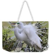 Grace In Nature II Weekender Tote Bag