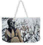 Graceland Cemetery Woman Weekender Tote Bag