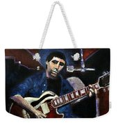 Graceland Tribute To Paul Simon Weekender Tote Bag