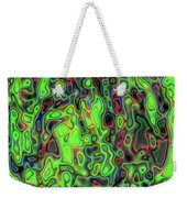 Gradient Series 3 Weekender Tote Bag