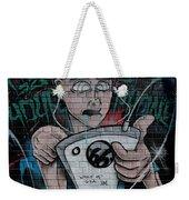 Graffiti 13 Weekender Tote Bag