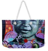 Graffiti 18 Weekender Tote Bag