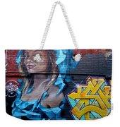 Graffiti 19 Weekender Tote Bag