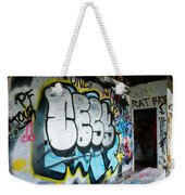 Graffiti 4 Weekender Tote Bag