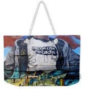 Graffiti 6 Weekender Tote Bag