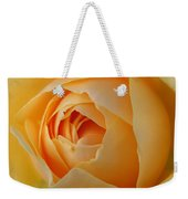 Graham Thomas Old Fashioned Rose Weekender Tote Bag by Jocelyn Friis