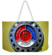 Gran Torino Sport Weekender Tote Bag