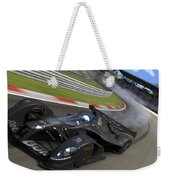 Gran Turismo Weekender Tote Bag