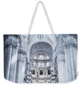 Granada Cathedral Interior Weekender Tote Bag