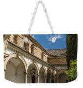 Granada Spain Weekender Tote Bag