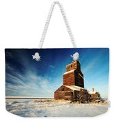 Granary Chill Weekender Tote Bag