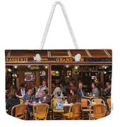 Grand Bar Weekender Tote Bag