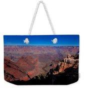 Grand Canyon 1 Weekender Tote Bag