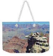 Grand Canyon 12 Weekender Tote Bag