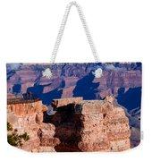 Grand Canyon 16 Weekender Tote Bag